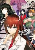 Steins;Gate 0 Manga Omnibus Volume 3