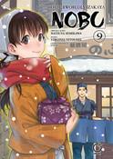 Otherworldly Izakaya Nobu Manga Volume 9