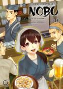 Otherworldly Izakaya Nobu Manga Volume 10