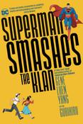 Superman Smashes the Klan Graphic Novel