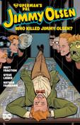 Superman's Pal Jimmy Olsen Who Killed Jimmy Olsen? Graphic Novel
