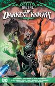 Dark Nights Death Metal The Darkest Knight Graphic Novel