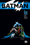 Batman A Death in the Family Deluxe Edition Graphic Novel (Hardcover)