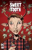 Sweet Tooth Graphic Novel Compendium