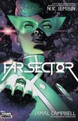Far Sector Graphic Novel
