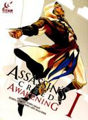 Assassin's Creed Awakening Manga Volume 1