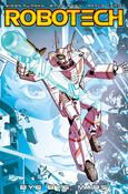 Robotech Graphic Novel Volume 2