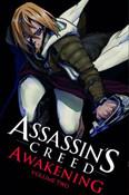 Assassin's Creed Awakening Manga Volume 2
