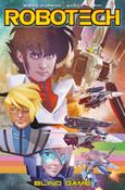 Robotech Graphic Novel Volume 3