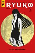 Ryuko Manga Volume 2