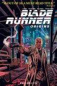 Blade Runner Origins Volume 1 Products Graphic Novel