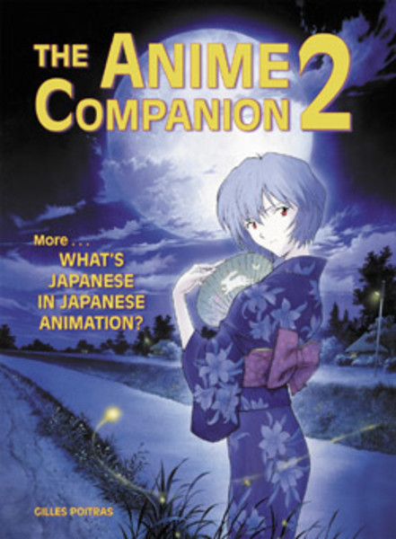 The Anime Companion 2