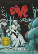 Bone The Complete Cartoon Epic Graphic Novel