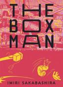 The Box Man Manga (Hardcover)