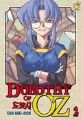 Dorothy of Oz Manga Volume 2