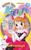 Fairy Idol Kanon Manga Volume 2