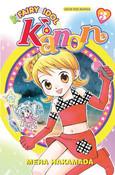 Fairy Idol Kanon Manga Volume 3