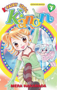 Fairy Idol Kanon Manga Volume 4