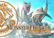 Monster Hunter Illustrations 1