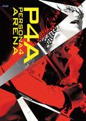 Persona 4 Arena Official Design Works Artbook