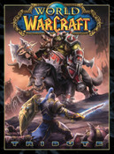 World of Warcraft Tribute Artbook