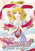 Emma Manga (Hardcover)
