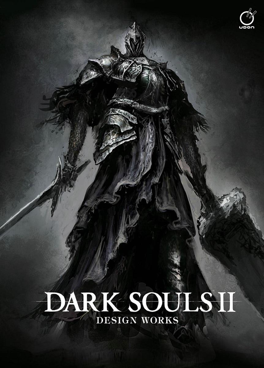 Dark Souls II Design Works Artbook