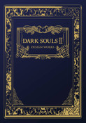 Dark Souls II Design Works Artbook