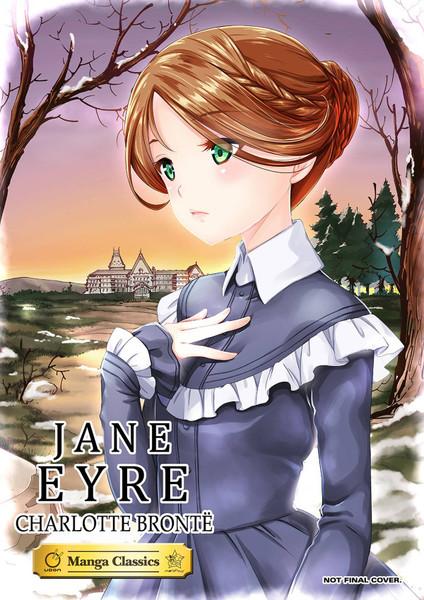 Jane Eyre Manga