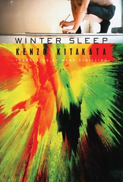 Winter Sleep Novel 9781932234138