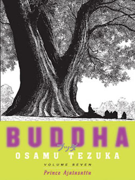 Buddha Manga Volume 7