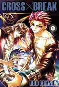 Cross x Break Manga Volume 1