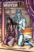 Winter Demon Manga 02