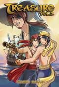 Treasure Manga Volume 2