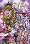 Dark Prince Manga Volume 2