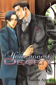 Your Honest Deceit Manga Volume 1