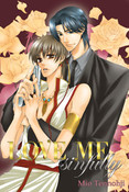 Love Me Sinfully Manga
