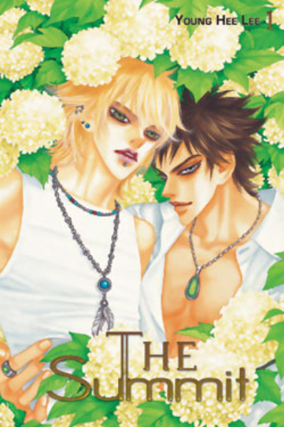 Summit Manga Volume 1