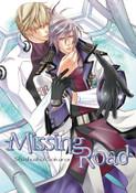 Missing Road Manga