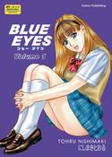 Blue Eyes Manga Volume 1 (2nd Ed)