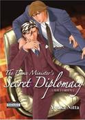 Prime Minister's Secret Diplomacy Manga