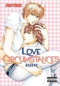 Love Circumstances Manga