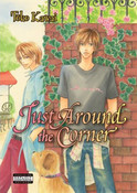 Just Around the Corner Manga