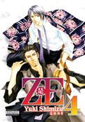 Ze Manga Volume 4