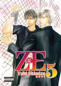 Ze Manga Volume 5