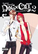 Dog X Cat Manga Volume 2