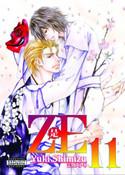 Ze Manga Volume 11