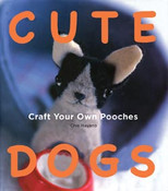 Cute Dogs Craft Your Own Pooches