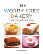 The Worry-Free Bakery Treats Without Oil & Butter