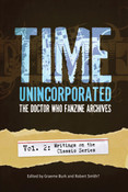 Time, Unincorporated Doctor Who Fanzine Archives Volume 2
